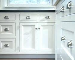 brass kitchen cabinet hardware cabinet pulls white