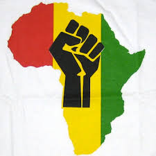 Image result for black power movement images