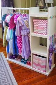 diy dress up storage elegant ikea billy bookcase diy dress up closet of diy dress