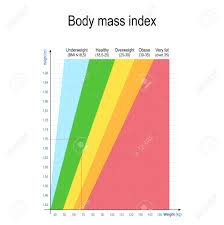 Bmi Chart Women Body Mass Index Bmi Weight Height Chart For Women And Men