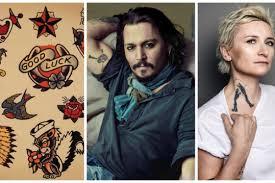 самые популярные стили в тату арте подходящие для разных типов