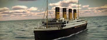 Titanic II soll 2022 auf der Originalroute in See stechen
