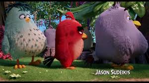 THE ANGRY BIRDS HINDI PART 1 - YouTube