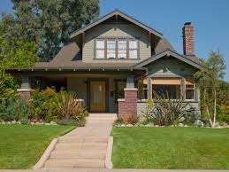 Style Home This Beautiful Home Features The Basics Of Craftsman Style