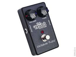 Педаль эффектов для электрогитары Dunlop JH-3S Jimi Hendrix ...
