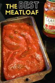 Stir until you can smell the garlic about 3 minute. How To Make The Best Meatloaf With Traditional Pasta Sauce