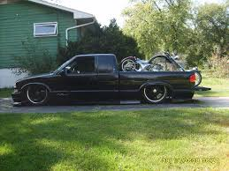 sskreations 2000 Chevrolet S10 Extended Cab Specs, Photos ...