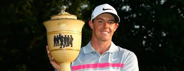 akron oh rory mcilroy of northern ireland is set to defend his 2016 le