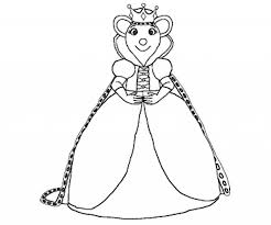 Small Picture Get This Angelina Ballerina Coloring Pages Free Printable 434403