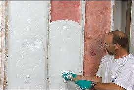 logan insulating injected wall foam insulation