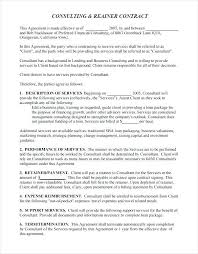 Duties Of A Marketing Consultant Duties Of A Marketing Consultant Marketing Consulting Agreement