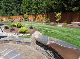 Small Picture Landscaping Ideas Seattle Landscaping Network