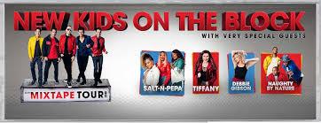 Nassau Coliseum Seating Chart Nkotb New Kids On The Block Nycb Live