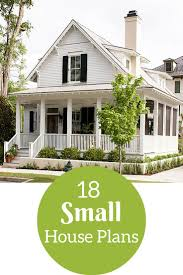 best cottage good small home plans with character