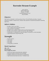 Bartender Duties For Resume Best Luxury Job Description Of Bartender For Resume Cv Resume