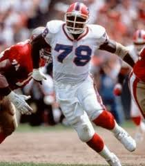 Today in Pro Football History: MVP Profile: Bruce Smith, 1996
