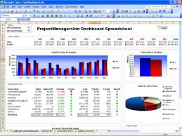 Free Project Tracking Templates Project Management Templates
