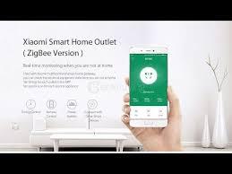 <b>Xiaomi Mi</b> Smart <b>WiFi Socket ZigBee</b> Version - YouTube