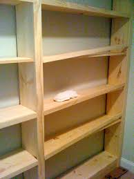 Built In Bookcase 19 How To Build Built In Bookshelves How To Build Built In