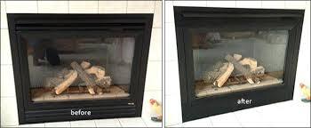 gas fireplace draft stopper sintmaarten co