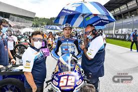 Moto3, Jeremy Alcoba e il team Gresini insieme anche nel 2021