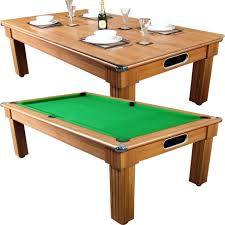 Combination Pool Table Dining Room Table Dining Table Pool Table Combo 11 Dining Table Ideas