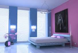 Light Paint Colors For Bedrooms Paint Ideas For Bedroom Amazing Combination Light Pink And Blue