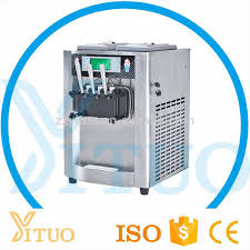 Commercial Ice Vending Machines For Sale Inspiration Soft Ice Cream Machine For SaleMachines Ice CreamSoft Ice Cream