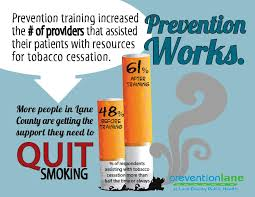 Teen smoking prevention programs