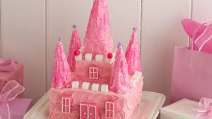 Princess Castle Cake Recipe Bettycrockercom