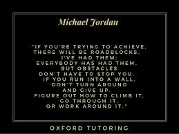 Quotes About Giving Up Extraordinary Oxford Tutoring Blog 48 Inspirational Quotes To Get You Ready To Tak