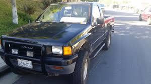 1990 Isuzu Pickup Truck. 4x4 | Bloodydecks