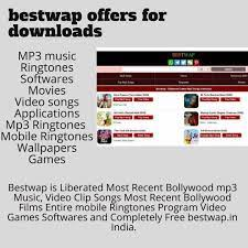 Bestwap Bollywood Latest Mp3 Song And ...