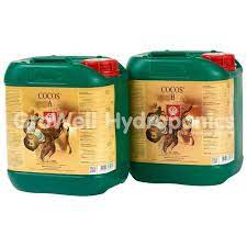 house garden coco nutrients