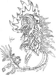 Small Picture Free Dragon Coloring Pages Dragonfly Coloring Page Coloring
