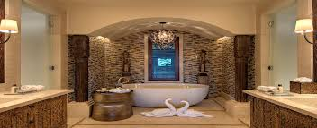 Small Picture Luxury Bathrooms Freestanding bathtubs define luxurious trends to