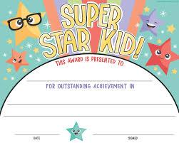 Kids Award Certificate Printable Award Certificate For Kids Dorky Doodles