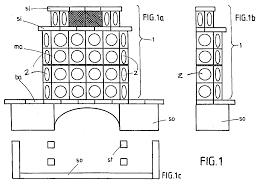 Umweltkachelofen Patent 0748985