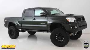 2014 Toyota Tacoma Parts by 4 Wheel Parts - YouTube