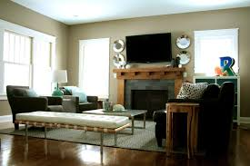 Large Living Room Furniture Layout Large Living Room Layouts Transitional Living Rooms Images