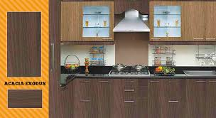 laminates designs for kitchen. sleek look; durable; customized laminates designs for kitchen