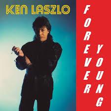 <b>Ken Laszlo</b> on Spotify