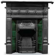 we have a large gallery of cast iron radiators traditionally made in a victorian style by