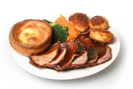 roast beef dinner clip art. Simple Art Roast Beef Dinner Stock Image In Clip Art