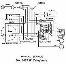 tci library s series western electric wiring 302a manual service