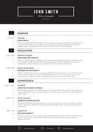 Resume Builder Template Free Beautiful Resume Builder Templates