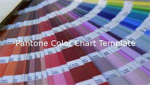 Pantone ® colors on computer screens may vary based on the graphics card and monitor used in your system. 6 Pantone Color Chart Templates Doc Pdf Free Premium Templates