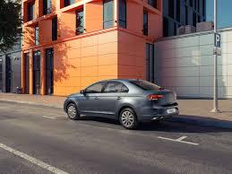 Новый Volkswagen Polo с кузовом лифтбек уже в наличии