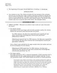 010 Example Asa Essay Format Resume Marvelous Online Thatsnotus
