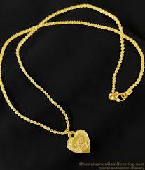 24kt gold plated tamil om dollar for